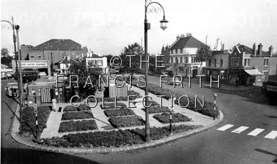 Thornton Heath, c1955, Surrey